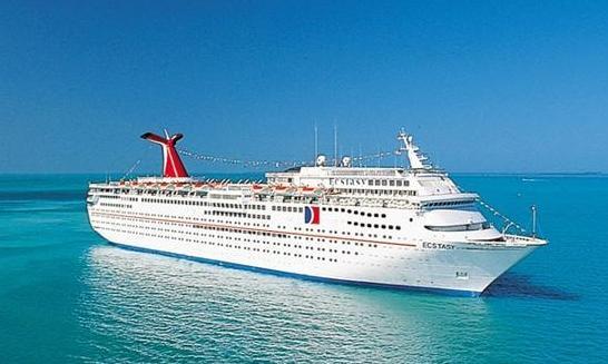 Viajes a China: cruceros por China