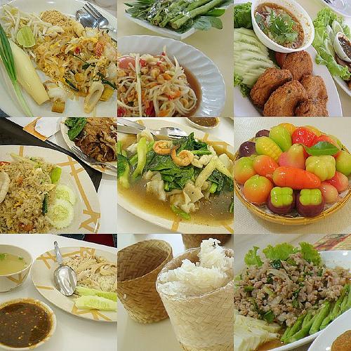 Viajes a China: Gastronomía de China