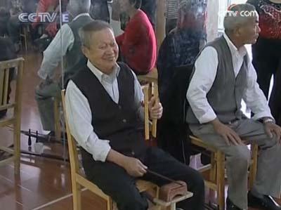 Viajes China_Día del anciano