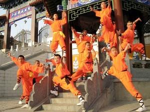 Viajes China_Kung Fu