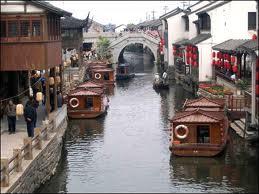 Sobre Suzhou
