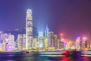 visitar Hong Kong